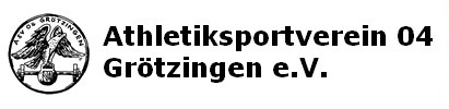 ASV Groetzingen Logo
